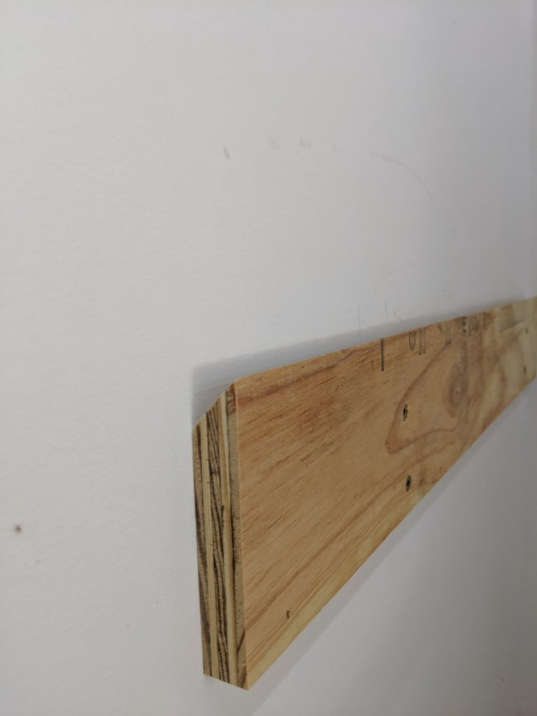 Wall Attached