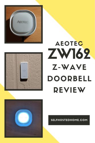 Aeotec ZW162 Review