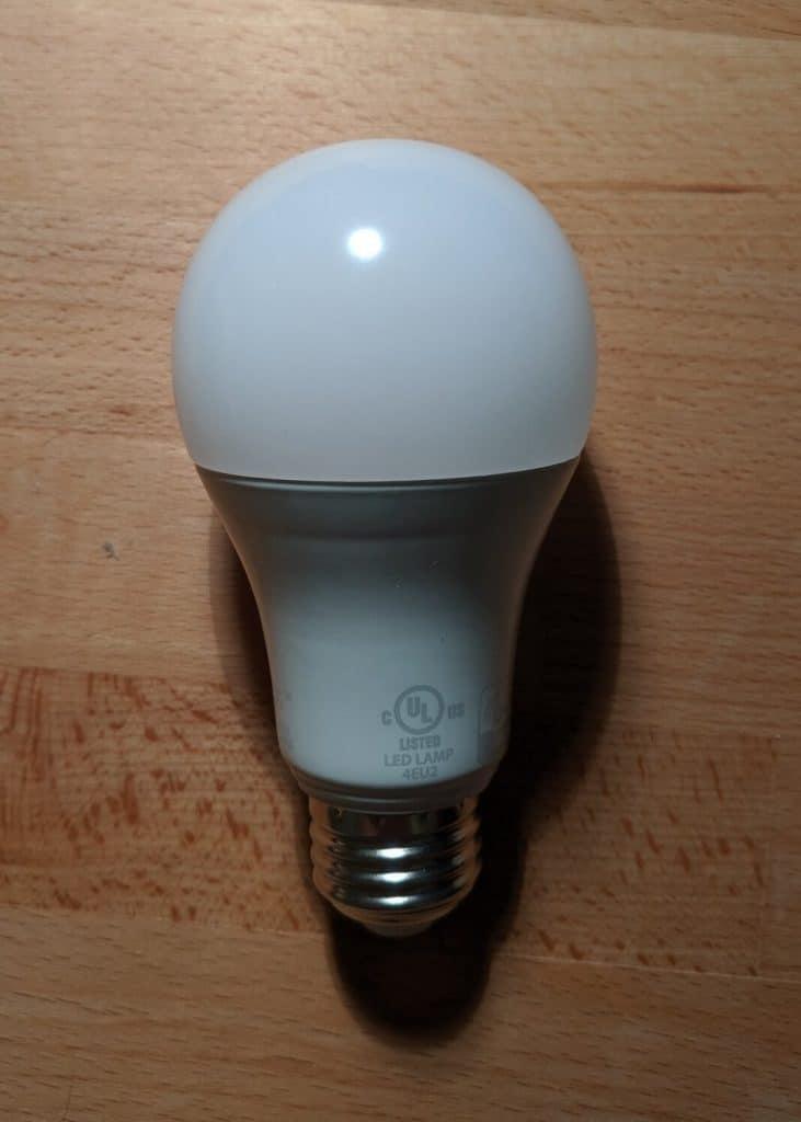 Aeotec Bulb